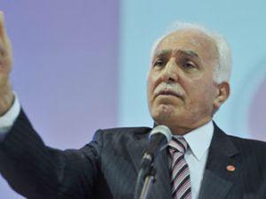 AK Parti ile Saadet Partisi ittifak mı yapıyor?