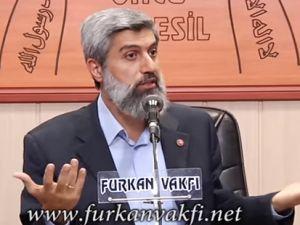Furkan Vakfı'ndan Kaynak Holding'e kayyum atanmasına tepki!